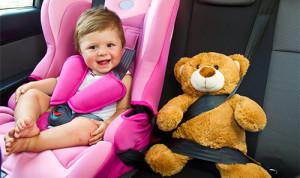 Cat de importante sunt scaunele auto copii?
