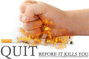 How Many Steps Do You Need to Quit Smoking?