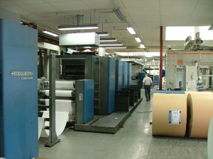 Why should you buy an used printing equipment?
