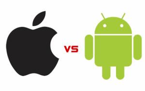 Cum sa alegi intre un iPhone si un smartphone pe Android?