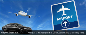 London airport transfers made easy