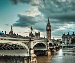 London, a dream destination