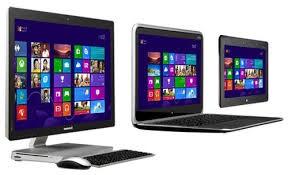 Laptop, desktop sau tableta?