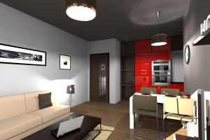 Care sunt avantajele unor amenajari interioare de calitate?