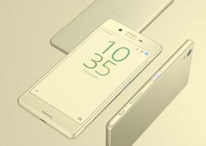 Sony Xperia X – probleme cu supraincalzirea