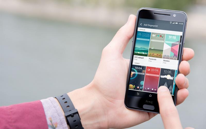 Ce probleme poate avea un telefon HTC?