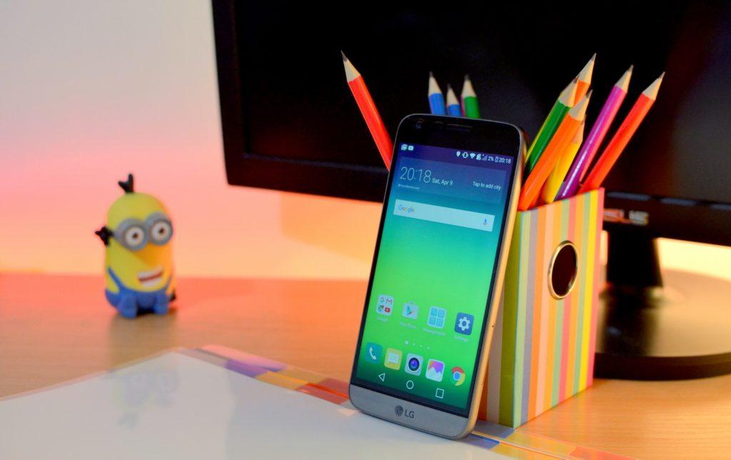 Tot ce trebuie sa stim despre LG G5