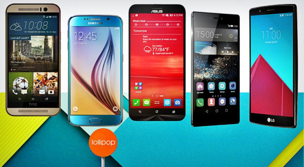 Care sunt cele mai bune telefoane cu Android?