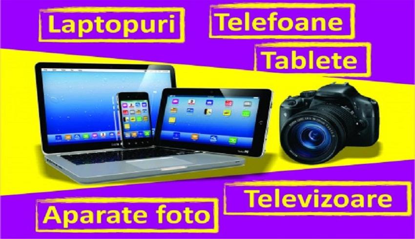 Cum se amaneteaza aparatele electronice?