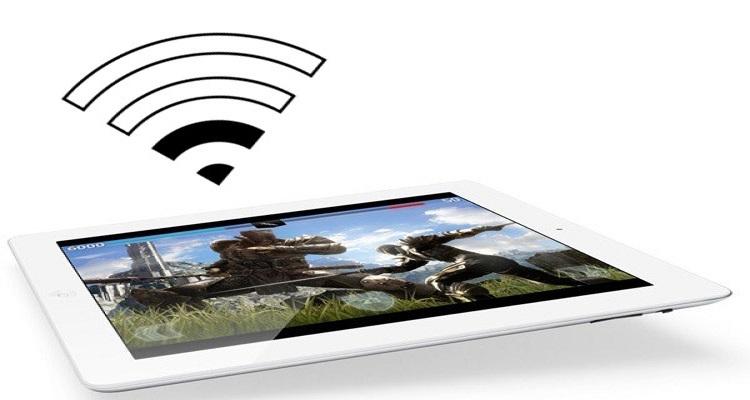 Posibile probleme pentru dispozitivele iPad
