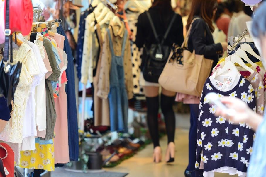 Care sunt cele mai apreciate 5 branduri de haine din lume?