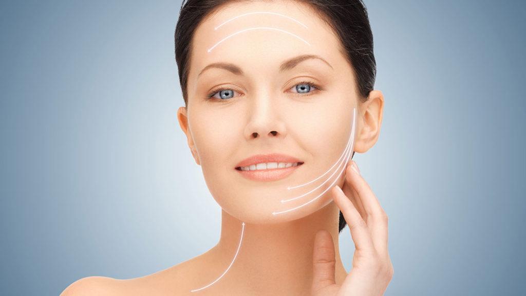 Informatii despre liftingul facial