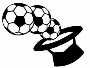Fotbalul intre realitate si fictiune , intre placerea jocului si afacere
