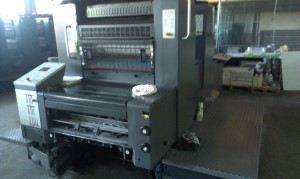 Used Printing Equipment Trade – Pros and Cons