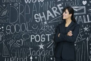 Social Media - a world wide web to attract your customers