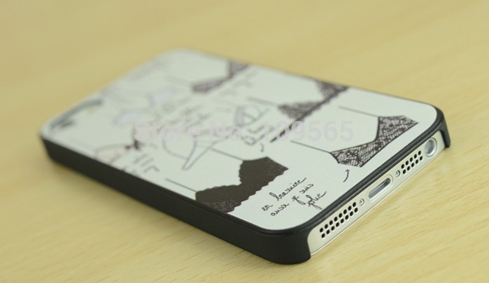 Carcase iPhone din aluminiu versus carcase din plastic
