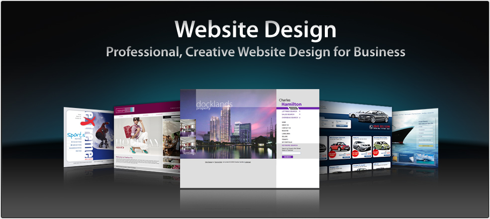 Cum alegem designul pentru site-ul nostru?