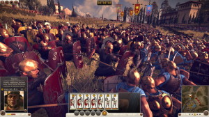 Total War Rome 2 Review: an arrow in the heart