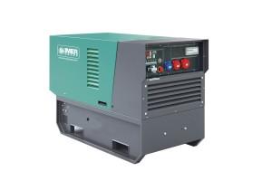 Posibilitati de inchiriere generator electric de curent continuu