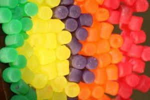 3 beneficii ale consumului de dulciuri