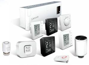 Cum se alege un termostat bun pentru un sistem de incalzire controlat?