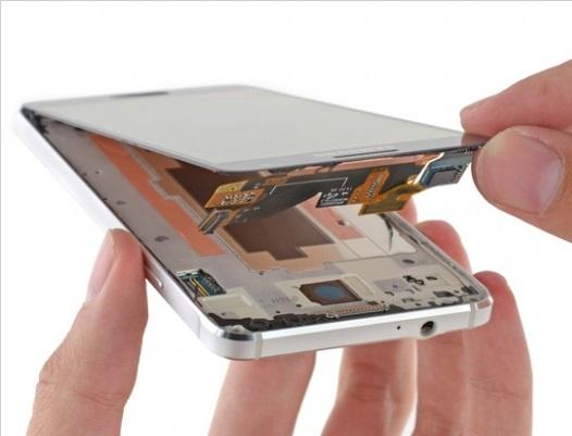 Calitatea serviciilor de reparatii GSM