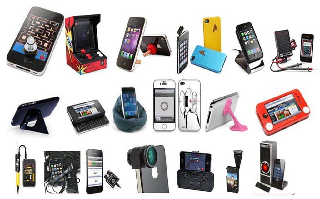 Cum sa alegem cele mai bune accesorii pentru iPhone?