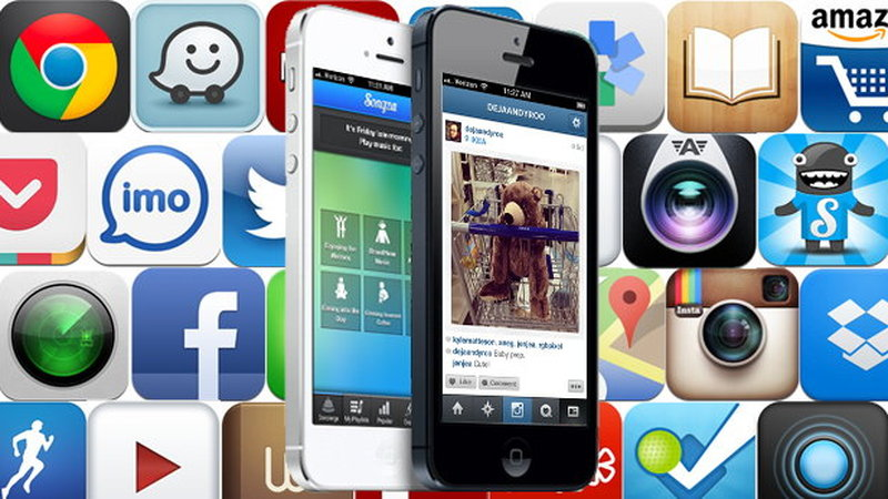 Ce aplicatii ar trebui sa ai instalate pe iPhone?