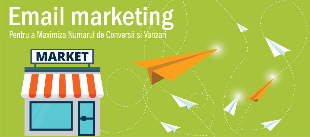 Ce trebuie sa stii despre email marketing?