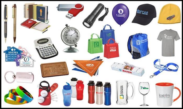 Cele mai utilizate materiale promotionale de catre companii