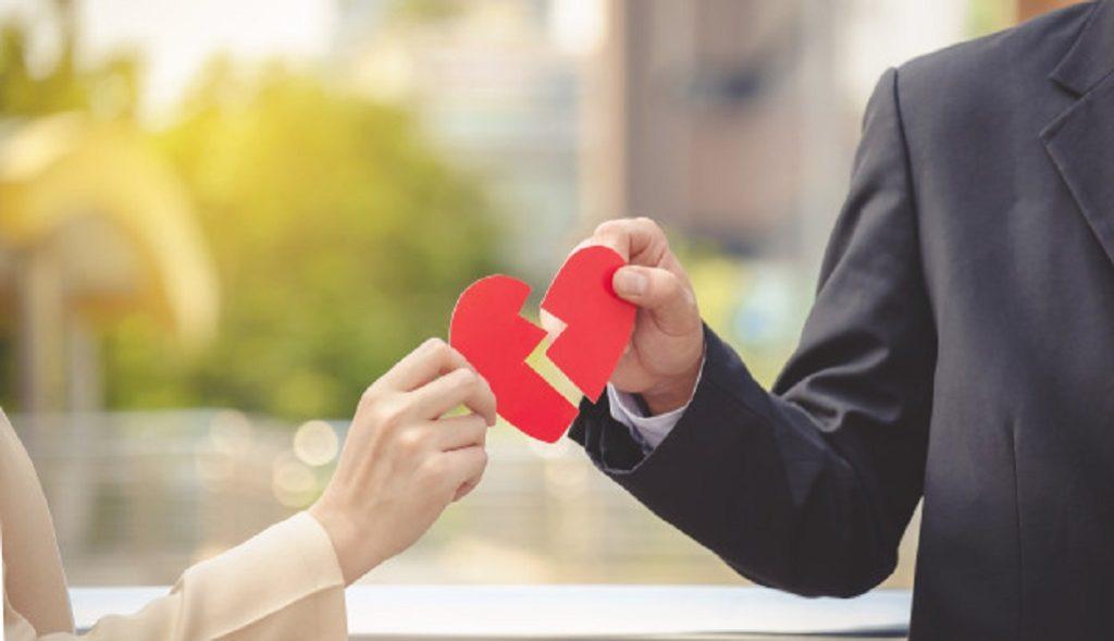 De ce divorteaza multe cupluri cand ajung in capitala?