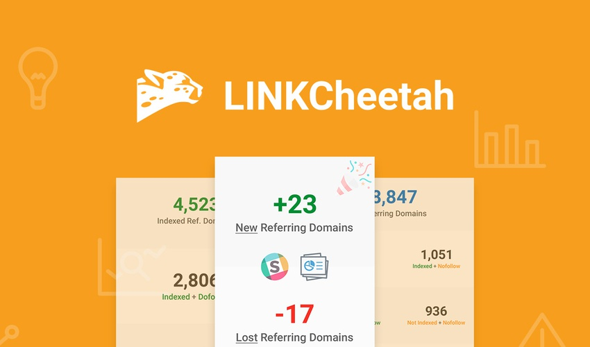 La ce este util instrumentul LinkCheetah?