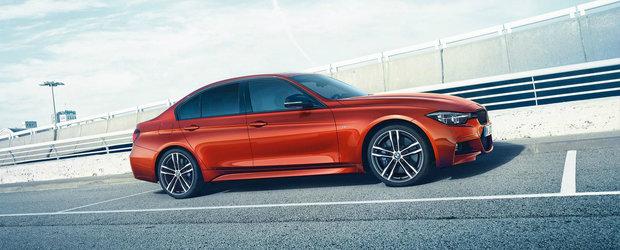 BMW 3 – ce faci cand se strica?