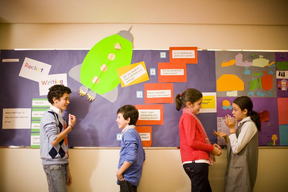 Care sunt cele mai utile cursuri pentru copii?