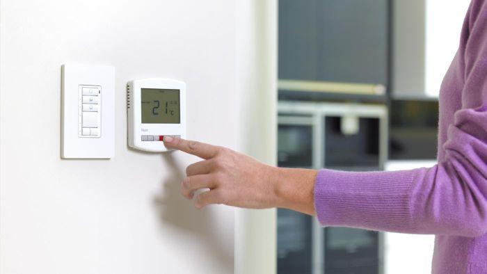 Ce este un termostat de camera?