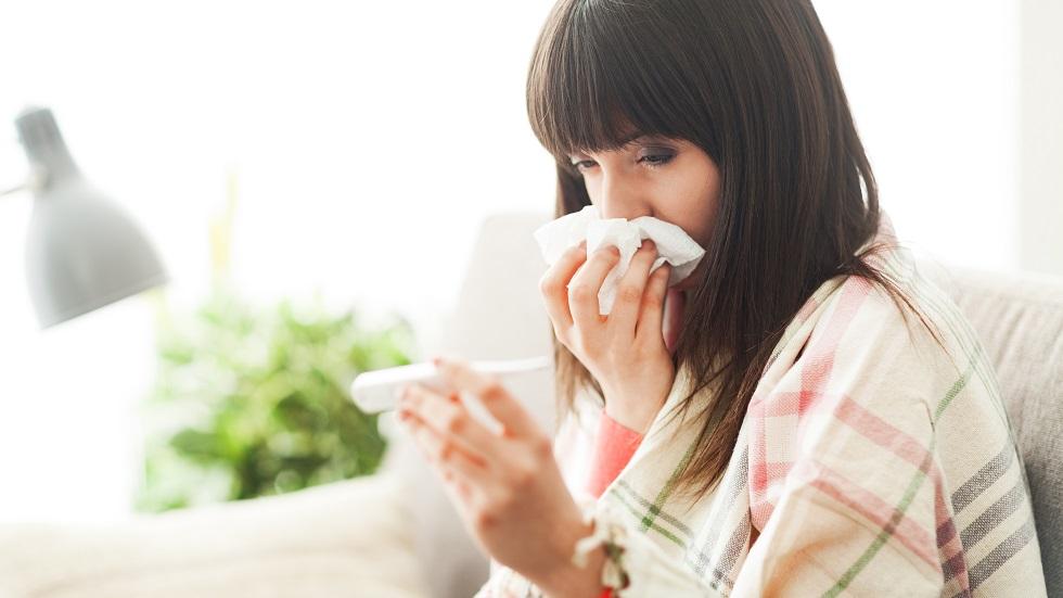 Cum sa tratezi o raceala sau o gripa acasa?