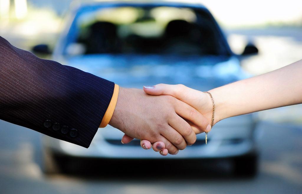 Unde poti vinde o masina?
