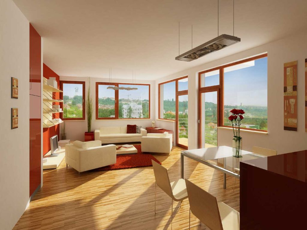 Care sunt avantajele cumpararii unui apartament?