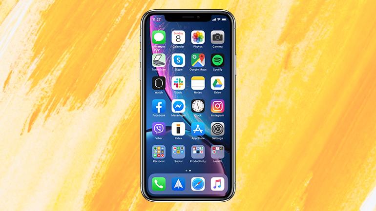 De ce intreprinderile au nevoie de aplicatia iOS?