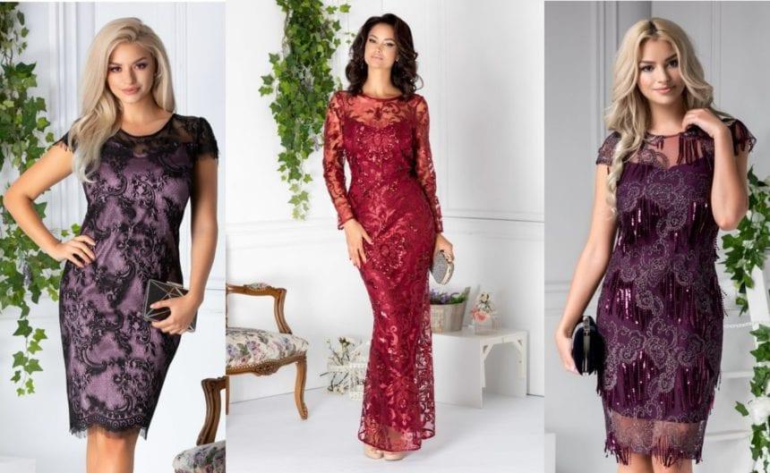 Tipuri populare de rochii