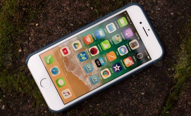 Probleme comune pentru iPhone 8
