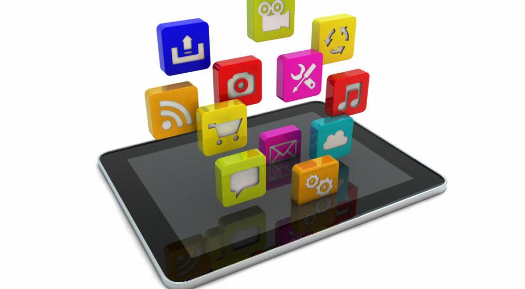 Aplicatii care nu trebuie sa va lipseasca de pe tableta
