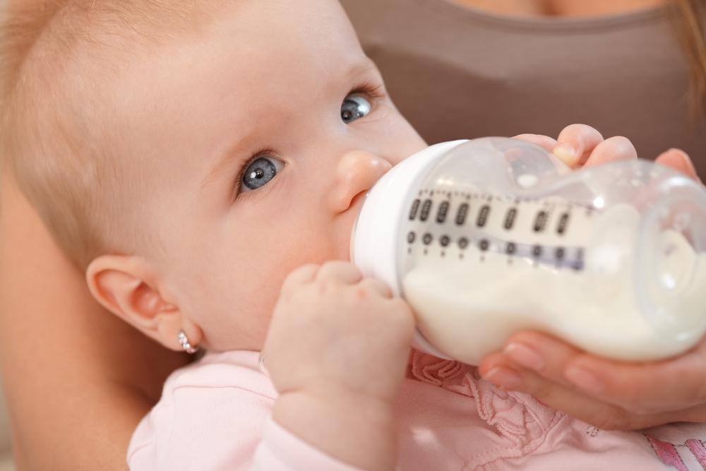 Cum se poate suplimenta laptele matern?