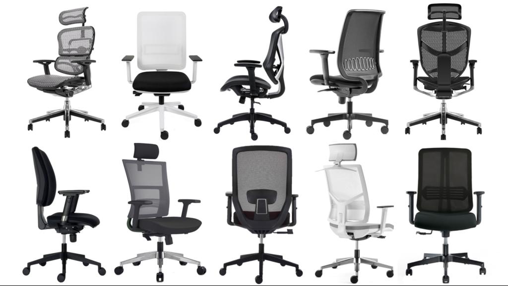 Alegerea celui mai bun scaun de birou
