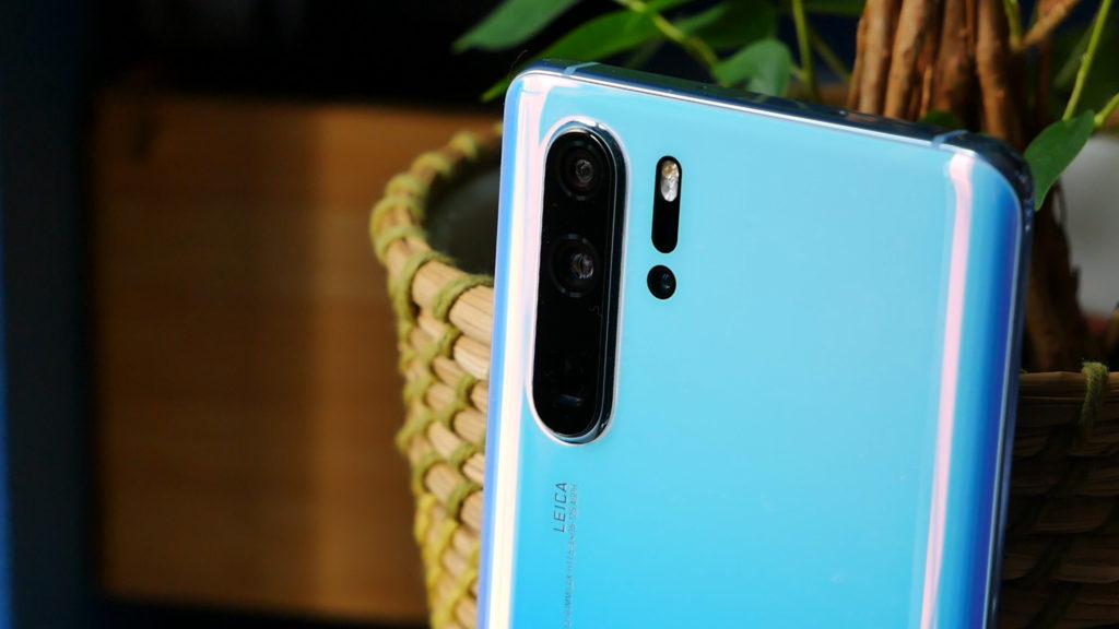 Cele mai bune sfaturi pentru utilizarea telefonului Huawei P30 Pro