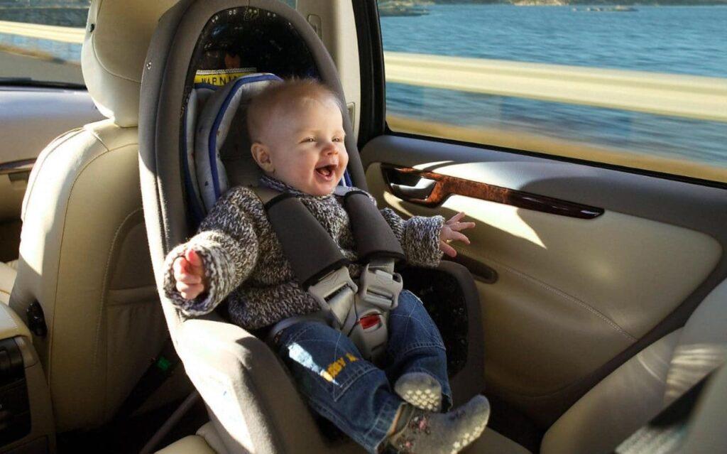 Ce tip de scaun auto va fi potrivit pentru copilul tau?