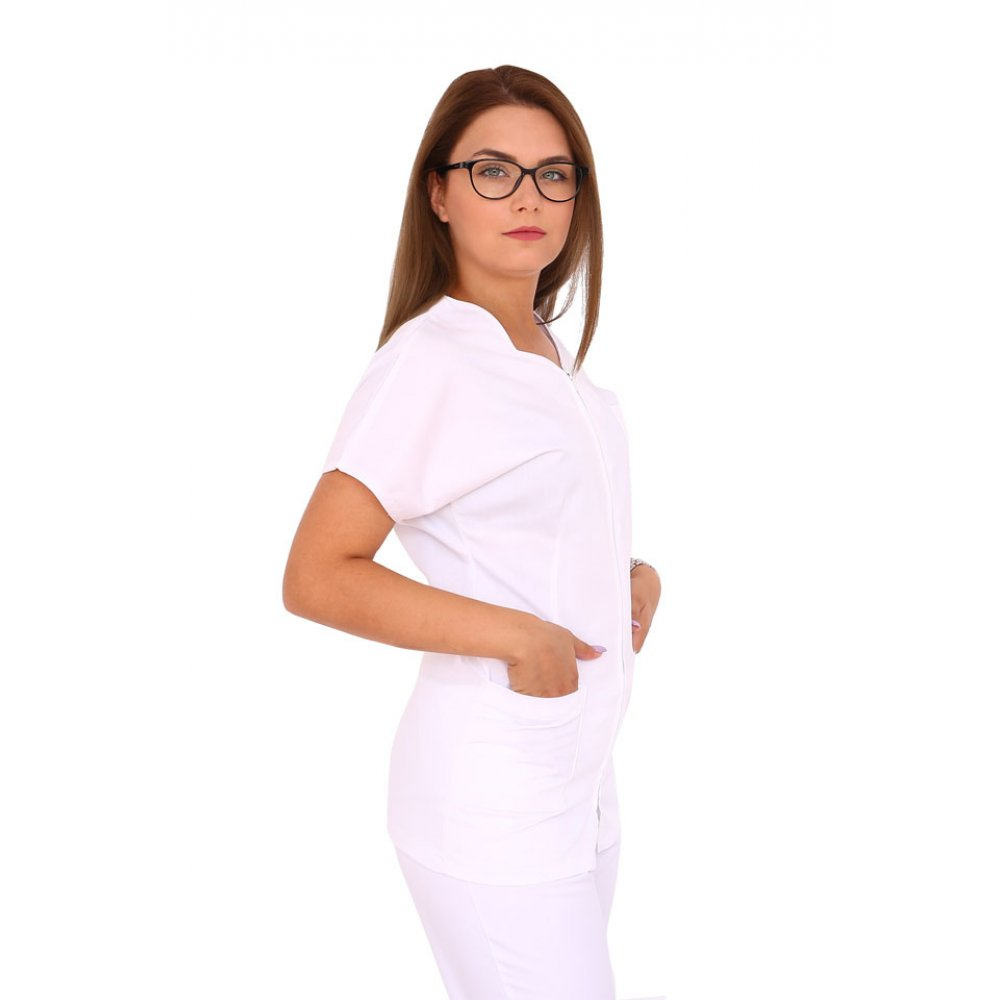Halatul medical al asistentei: ce tinuta sa imbraci?