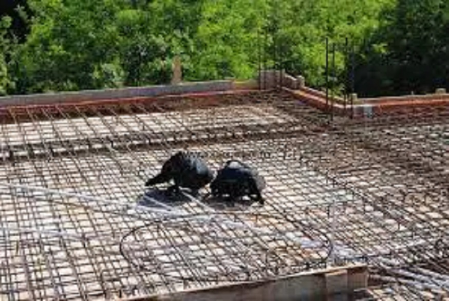 De ce se foloseste fierul in constructii?